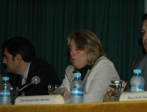 Jornada de Dirección de Residencias Sociosanitarias para Mayores (Málaga)