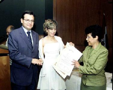 Financiación de Formación Máster República Dominicana
