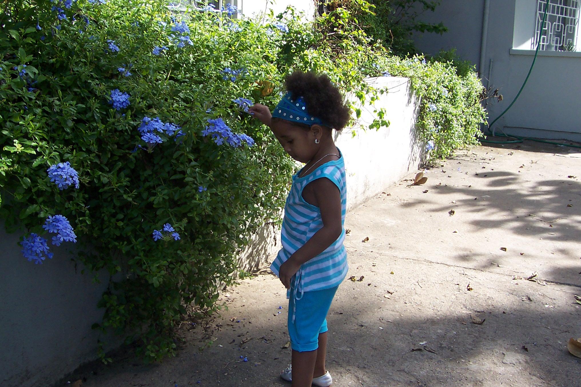 Doña Chucha, un lugar de acogida para jóvenes dominicanas