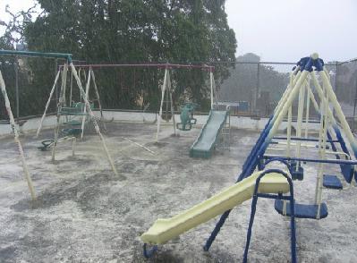 Parque infantil María Auxiliadora